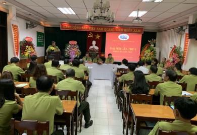 Đại hội Đảng bộ bộ phận Chi cục Kiểm lâm, lần thứ I, nhiệm kỳ 2020 - 2025
