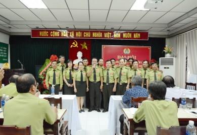 Công đoàn cơ sở Chi cục Kiểm lâm Thừa Thiên Huế tổ chức Đại hội lần VI, nhiệm kỳ 2017 - 2022