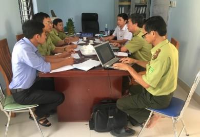 Những thành quả bước đầu trong công tác vận hành Quỹ Bảo vệ và Phát triển rừng ở xã Phú Sơn thị xã Hương Thủy