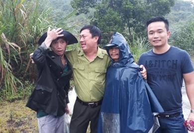 Người Việt phi thường trong bão lũ - Kỳ 3: Sống sót kỳ diệu 10 ngày giữa rừng